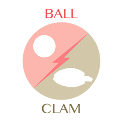 ball-clam