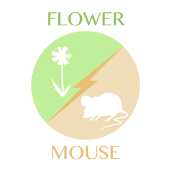 flower-mouse
