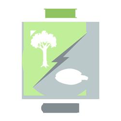 tree-clam