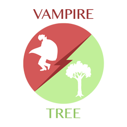 vampire vs tree link