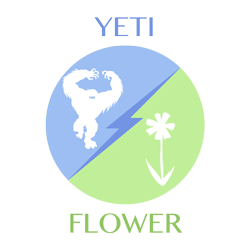 yeti-flower