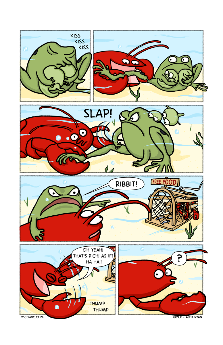 lobster-vs-frog-2