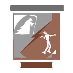 grim reaper vs zombie link