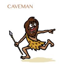 caveman-sm