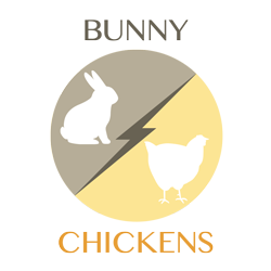 bunny-chickens