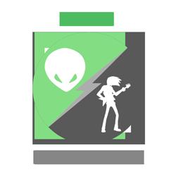 alien vs rockstar link
