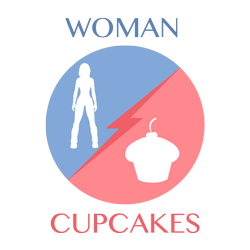 woman-cupcakes