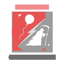 balloon-grimreaper