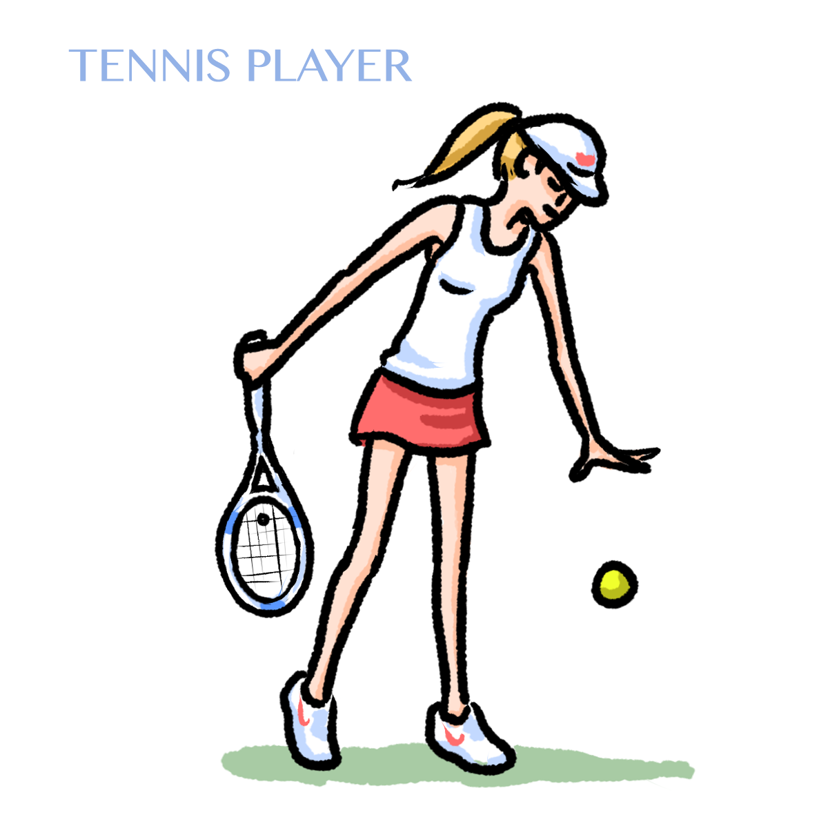 tennisplayer