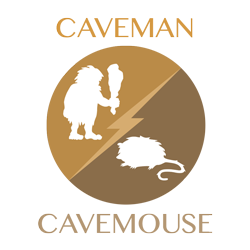 caveman vs cavemouse link
