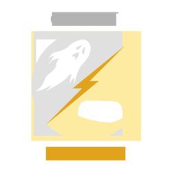 ghost-twinkie