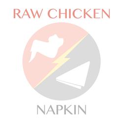 rawachicken-napkin