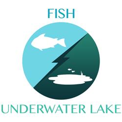 fish-underwaterlake