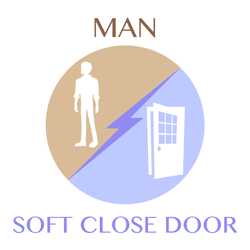 man-softclosedoor