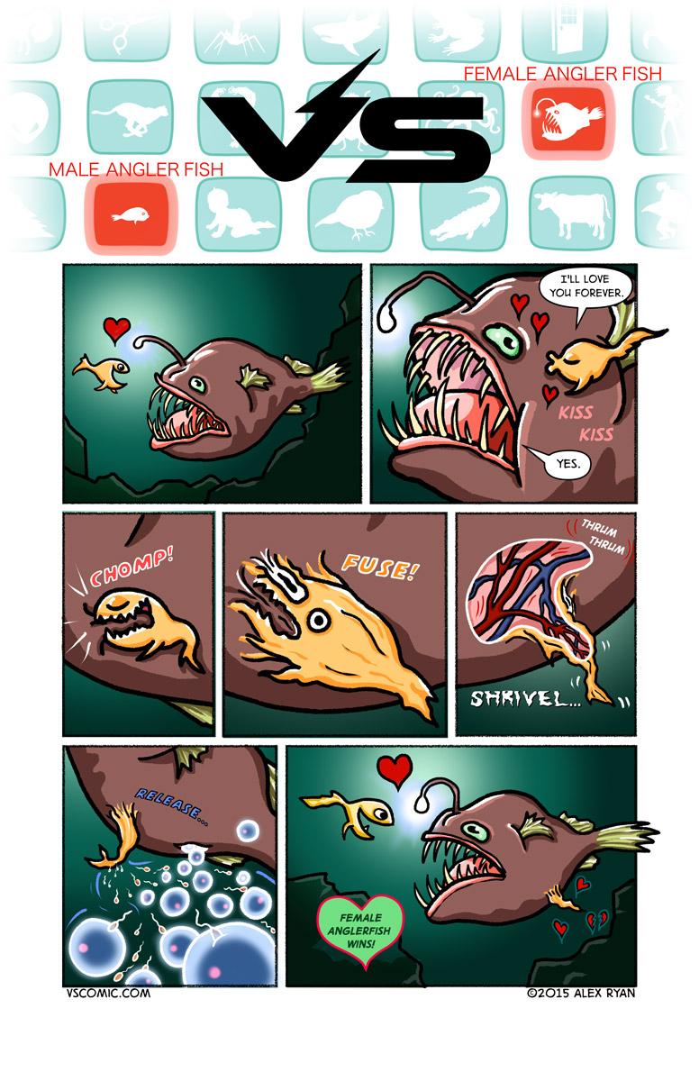 anglerfish-vs-anglerfish
