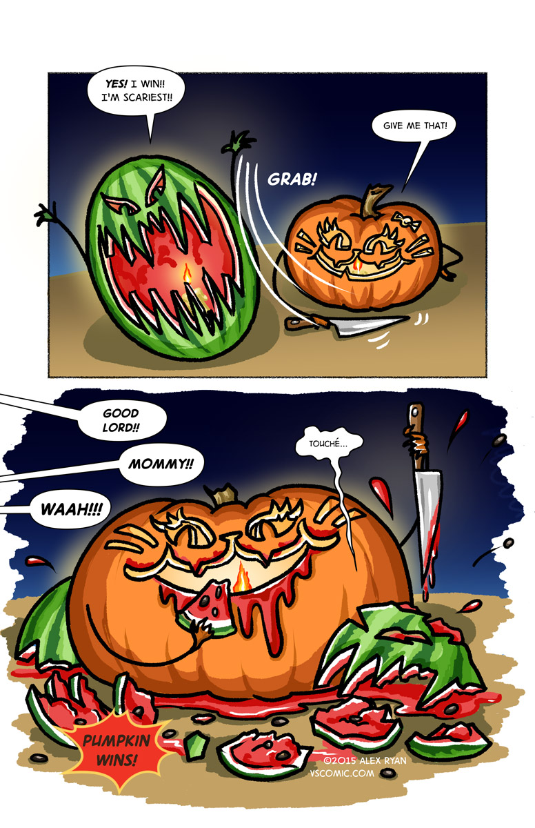 pumpkin-vs-watermelon-2