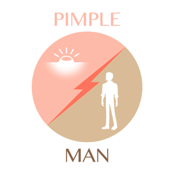 pimple-man