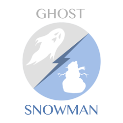 ghost-snowman