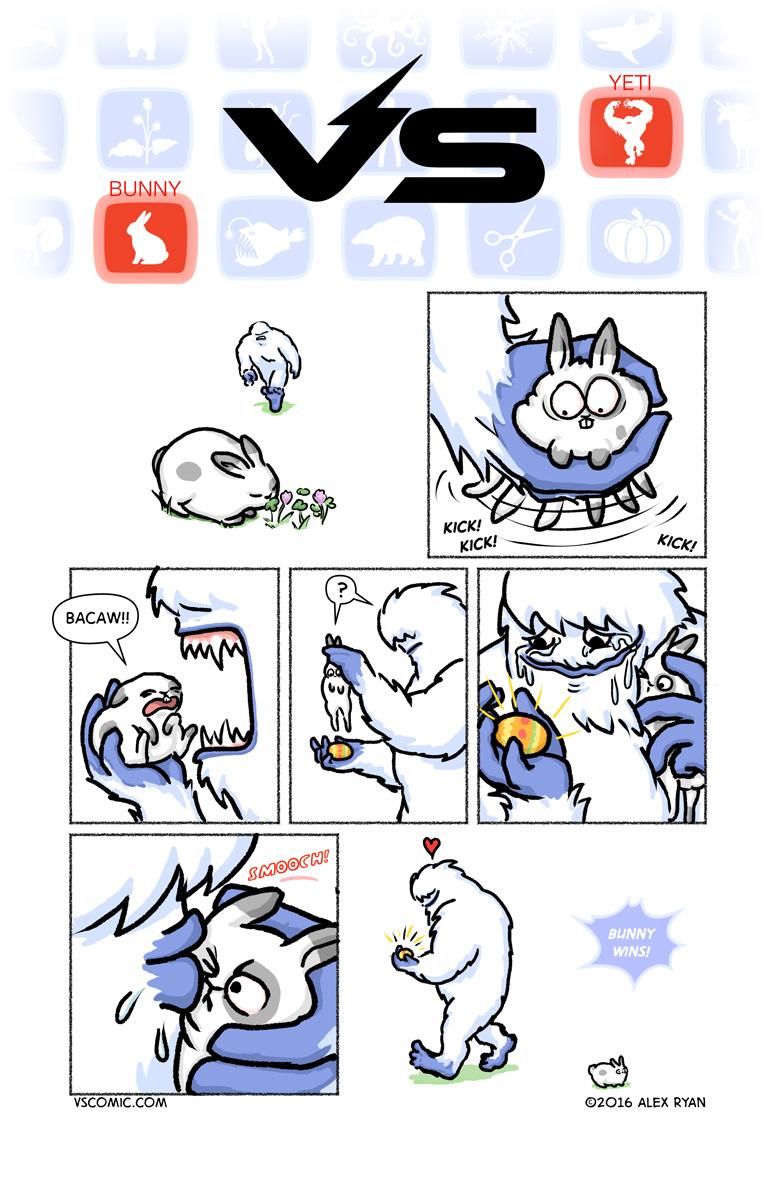 bunny-vs-yeti