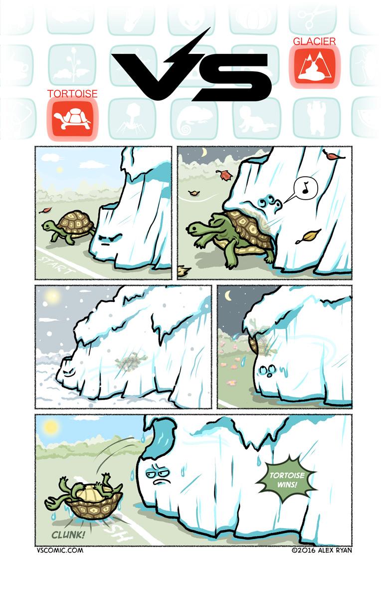 tortoise-vs-glacier