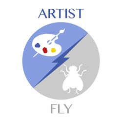 artist-fly