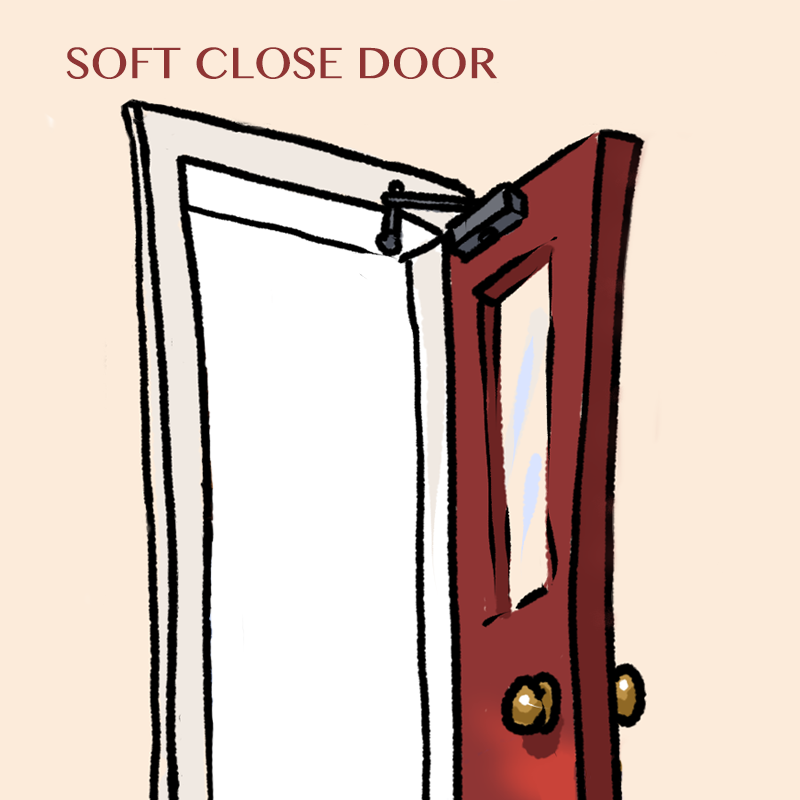softclosedoor