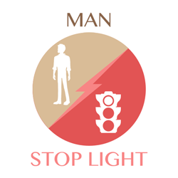 man-stoplight