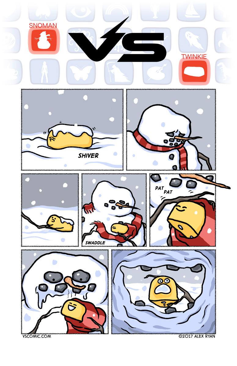 snowman-vs-twinkie-1