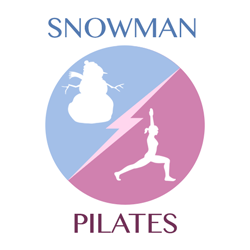snowman-pilates
