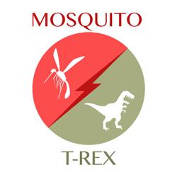 mosquito-trex