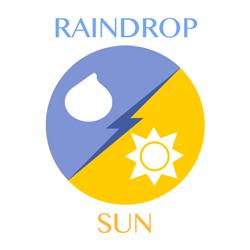 raindrop-sun