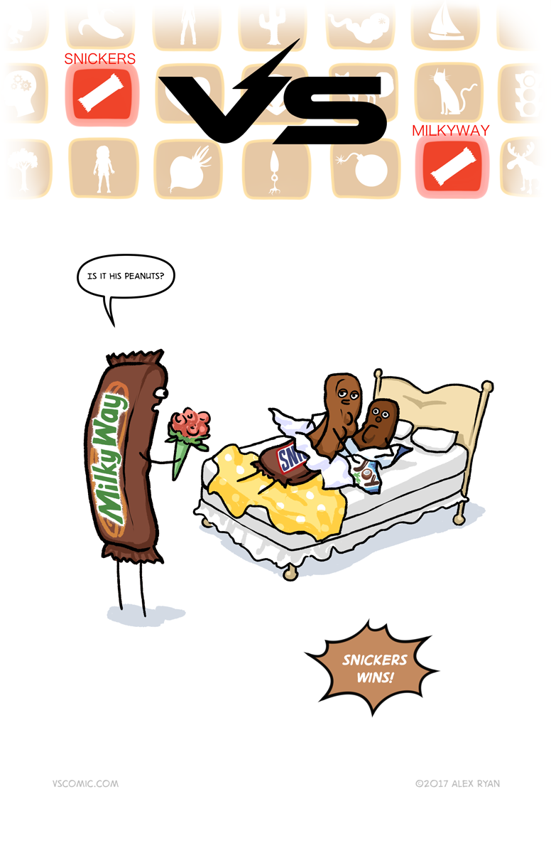 snickers-vs-milkyway