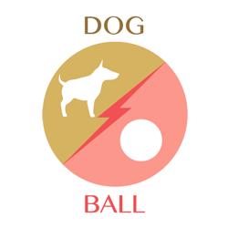 dog-ball