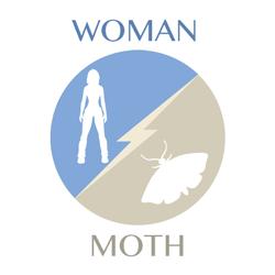 woman-moth
