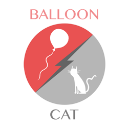 balloon-cat