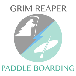 grimreaper-paddleboarding