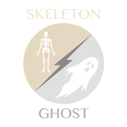 skeleton-ghost