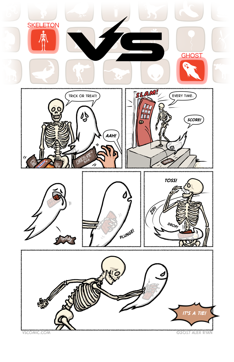 skeleton-vs-ghost