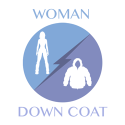 woman-downcoat