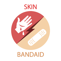 skin-vs-bandaid