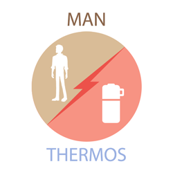 man-vs-thermos